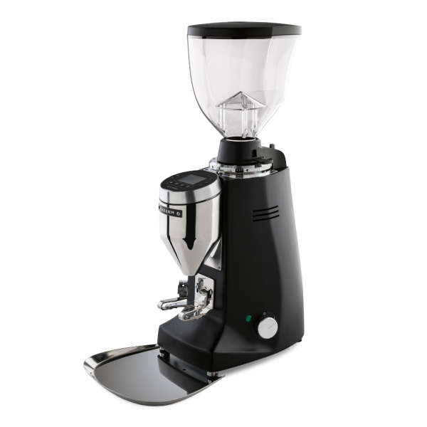 major v mazzer coffee grinder